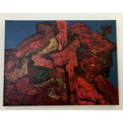 Abstract II -Lucjan Nowiński