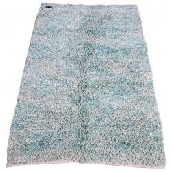 Dywan Shaggy Blue 90 x 150cm